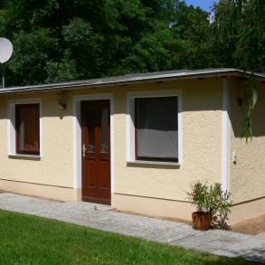 Gartenhaus Tori